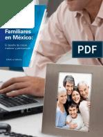 Empresas Familiares en México El Desafío de Crecer Madurar y Permanecer