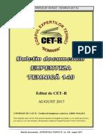Buletin Doc. Expertiza Tehnica Nr. 140 (1)