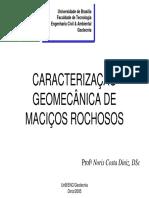 391400-Caracterização_geomecânica