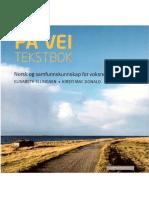 Pa Vei - Tekstbok (A1)