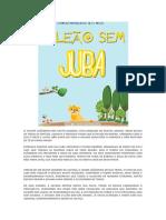O LEÃO SEM JUBA