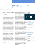 MorningStar StockInvestor Apr 09