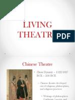 Living Theatre Unit II - 2