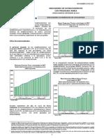 Indicadores de Establecimientos con Programa Immex (Cifras durante Septiembre de 2017)