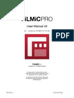 Filmic Pro User Manual v 6