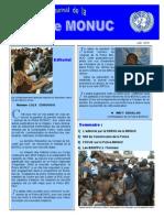 Le Journal de MONUC
