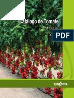 Catalogo Tomate