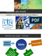 História de Israel_PalestraNov2015