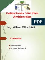 2 Definiciones Principios Ambientales
