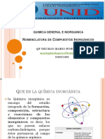 UNID QUIMICA ANALITICA CLASE 01.ppt