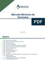 Presentacion General MexDer OCT2017
