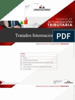 10 MARZO 2016 Tratados Internacionales Beps