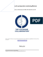 Pedersen Et Al-2014-The Cochrane Library