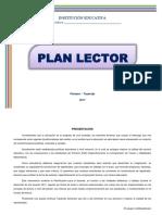 Esquema de Plan de Lector