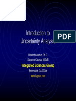 Intro to Uncertainty Analysis.pdf