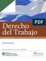 Revista Remuneración - Revista de Derecho del Trabajo Infojus