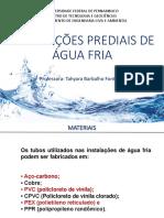 Aula 2 - Materiais utilizados.pdf