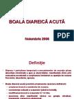 136873588 Boala Diareica Acuta