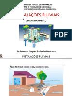 Aula 2 - Instalações Pluviais.pdf