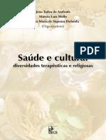 SAUDE E CULTURA - DIVERSIDADES TERAPEUTICAS E RELIGIOSAS.pdf