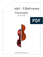 Handel-Halvorsen - Passacaglia for violin and cello.pdf