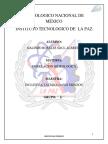 Proyecto de Modelacion Hidrologica( Arroyo San Venancio)