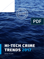 Group-IB Hi-Tech Crime Trends 2017 e