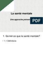 11Sante__mentale.ppt
