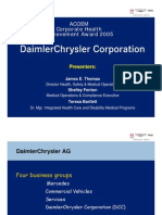 DaimlerChryslerPresentation (1)