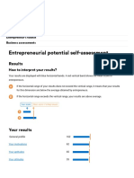 Self-assessment, test your entrepreneurial potential | BDC.ca