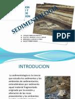 1RA EXPOCISION,INTRO,CONCEPTO Y PROCESOS DE SEDIMENTACION.pptx