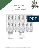 sopa de letra EL JUEVES ACTIVIDAD DE INICIO.doc