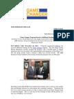 Game Changer Program Receives Additional Funding