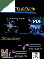 Teorias de La Inteligencia II
