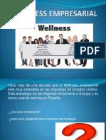 Wellness Empresarial