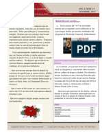 Boletin Vol. 6 Num. 11