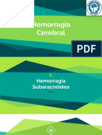 Apresentação Hemorragias Cerebrais