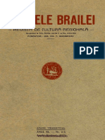 Analele Brailei, An 11, Nr. 02-03, Aprilie-septembrie 1939