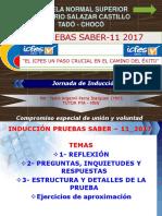 ExpoIcfes Saber11 2017