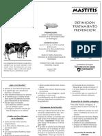 Mastitis PDF