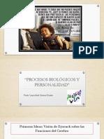 PROCESOS BIOLÓGICOS Y PERSONALIDAD-2