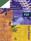Heidegger - Cartas sobre o humanismo.pdf