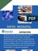 10 Sepsis Neonatal