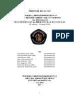 Cover Proposal Dinas Kab Blitar