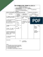 Valoración de Disolución de Naoh 2.5 n Con Ftalato Ácido de Potasio