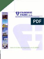 FAMMIE FAMI - Seccionamiento y Protección