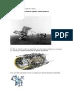 Importancia de Motores a Combustion Tinterna