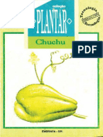 A Cultura Do Chuchu