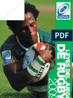 to de Rugby IRB 2009