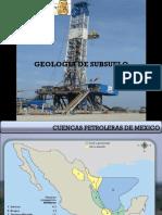 Geologia de Subsuelo